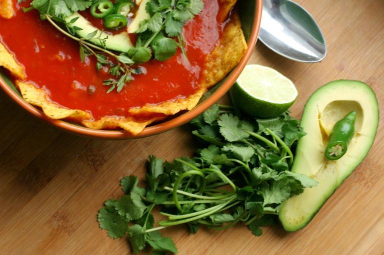 jalapeno tomato soup