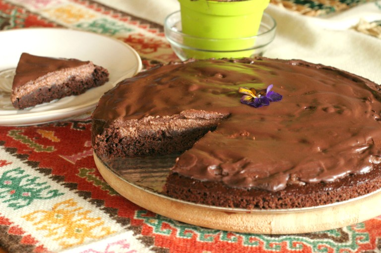 parizska torta