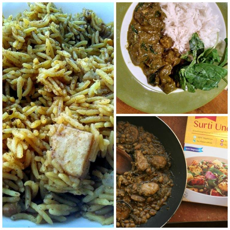 india-vegan-jedla